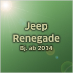 Jeep Renegade ab 2014