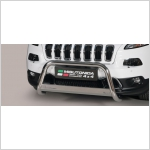 Frontbügel 63mm Jeep New Cherokee ab 2014
